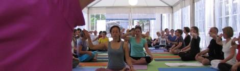 Corsi continuativi di Yantra Yoga